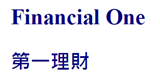 Financial One Platform Services Limited's logo