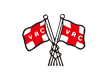 Victoria Recreation Club's logo