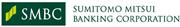Sumitomo Mitsui Banking Corporation's logo