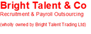 Bright Talent & Co.'s logo