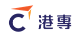Hong Kong College of Technology's logo