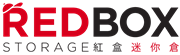 RedBox Storage Limited's logo