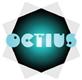 Octius Company Limited's logo