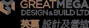 Great Mega Design & Build Limited's logo