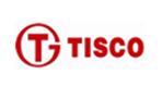Tisco Trading (H.K.) Limited's logo