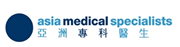 Asia Medical Specialists Limited's logo