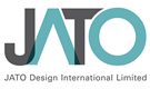 JATO Design International Limited's logo