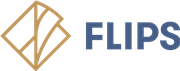 Flips Digital Media Limited's logo
