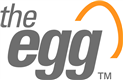 The Egg Co Ltd's logo