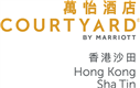 Courtyard By Marriott Hong Kong Sha Tin's logo