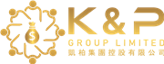 K & P Group Limited's logo