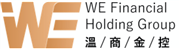 WE FINANCIAL HOLDING GROUP's logo