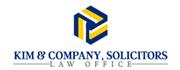 Kim & Company, Solicitors's logo