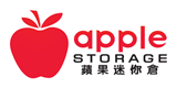 Apple Storage's logo