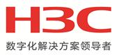 新華三技術有限公司's logo