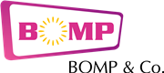 BOMP & Co Limited's logo