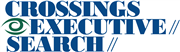 Crossings Executive Search's logo