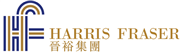 HARRIS FRASER GROUP's logo