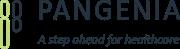Pangenia Group's logo