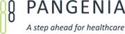 Pangenia Group's logo