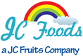 JC Fruits International Limited's logo
