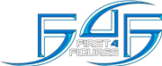 First 4 Figures Services Limited's logo