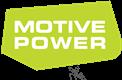 Motive Power Limited's logo
