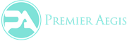 Premier Aegis Recruitment's logo