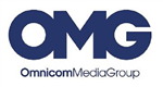 Omnicom Media Group's logo