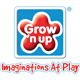 Grow'n Up Limited's logo