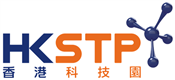 Hong Kong Science & Technology Parks Corporation's logo