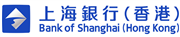 Bank of Shanghai (Hong Kong) Limited's logo