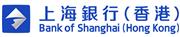 Bank of Shanghai (Hong Kong) Limited's logo