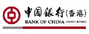 Bank of China (Hong Kong) Limited's logo