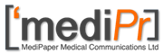 MediPaper Medical Communications Limited's logo