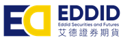 Eddid Securities & Futures Limited's logo