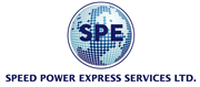 Speed Power Express Services Limited's logo