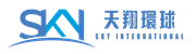 Sky International Properties Limited's logo