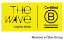 The Wave (HK) Corporation Limited's logo