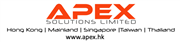APEX Solutions Ltd's logo