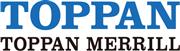 Toppan Merrill Limited