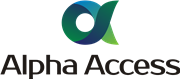 Alpha Access Limited's logo