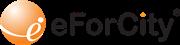 eForCity LLC's logo