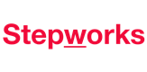 Stepworks Co Ltd's logo