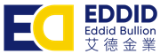 Eddid Bullion Limited's logo