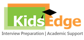 Kidsedge Education Centre's logo