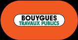 Bouygues Travaux Publics's logo