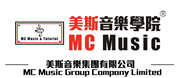 MC Music Group Company Limited's logo
