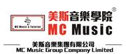 MC Music Group Company Limited's logo
