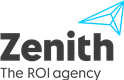 Zenith's logo